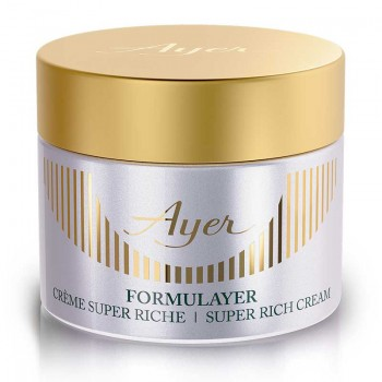 Specific Products, Formulayer, super rich cream, 50ml