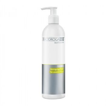Biodroga Clear+ Reinigungsfluid unreine Haut, 190ml