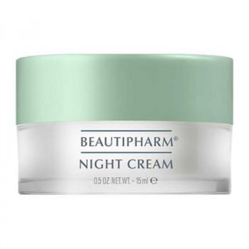 Beautipharm  Night Cream, 15ml