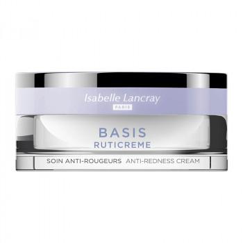 BASIS Ruticrème Soin Anti-Rougeurs, 50 ml