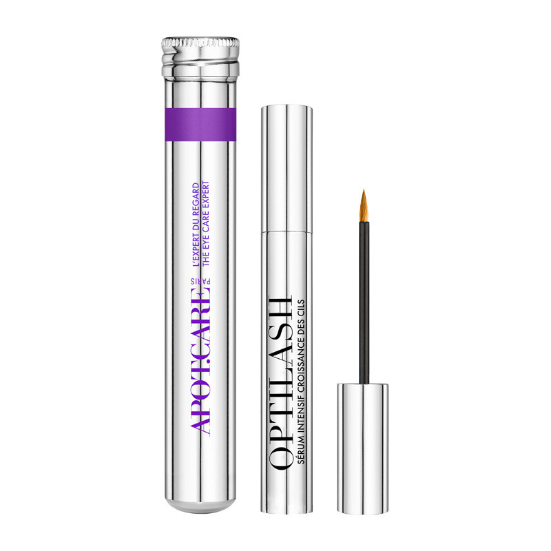 Apot.care Optilash Advanced, Eyelash Serum, 5 ml