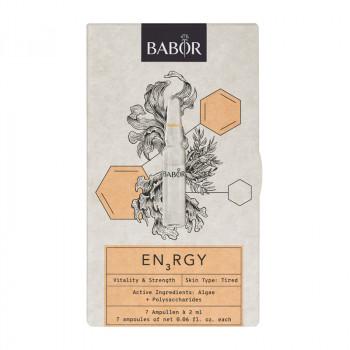 Babor Energy Ampullen, 7x2ml