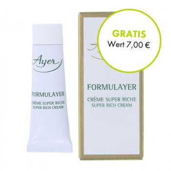 Ayer, Formulayer, super rich cream, 7ml