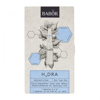Babor Hydra Ampullen, 7x2ml