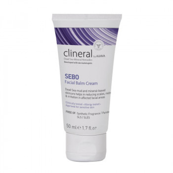 Facial Balm Cream, 50 ml
