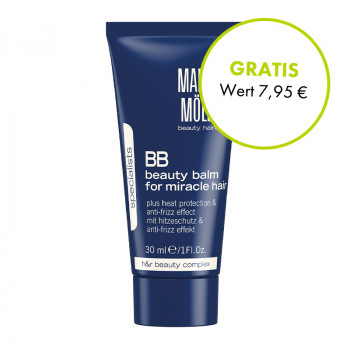 Specialists BB Beauty Balm for Miracle Hair, 30ml
