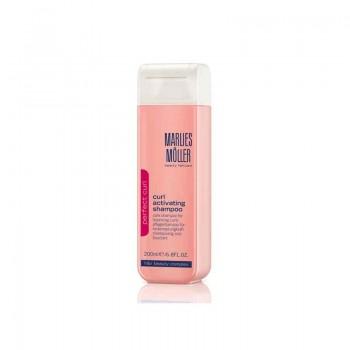 PERFECT CURL Curl Activating Shampoo, 200ml