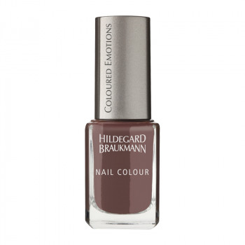 Coloured Emotions Nail Colour chocolate glam, 10ml