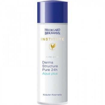 Institute Derma Structure Pure 24h Aqua Plus, 50ml
