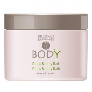 Body Detox Beauty Bad, 200g