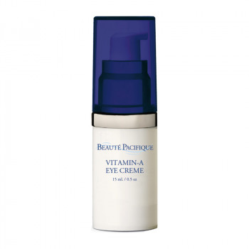Vitamin A Anti-Wrinkle Eye Cream, 15 ml