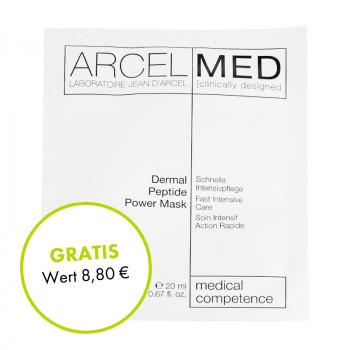 Jean DArcel, Dermal Peptide Power Mask, 20ml