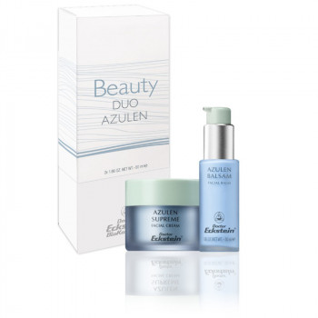 Beauty Azulen Duo