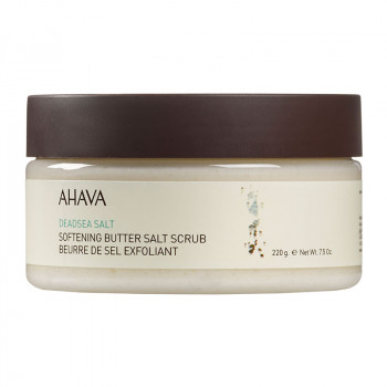 Softening Butter Salt Scrub, 235 gr