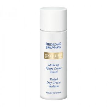 Exquisit Make up Pflege Creme mittel 50ml