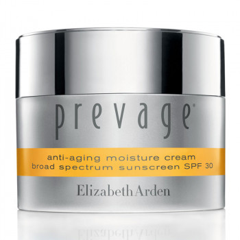 Anti-Aging Moisture Cream SPF30, 50ml