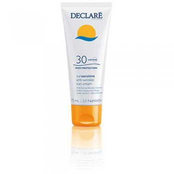 Anti-Wrinkle Sun Cream SPF 30, 75ml