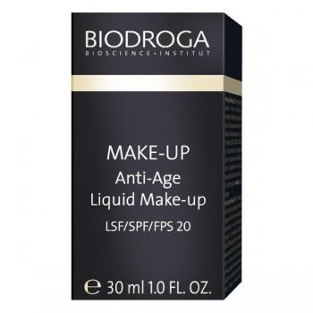 Anti-Age Liquid Make up 03 golden tan, 30ml