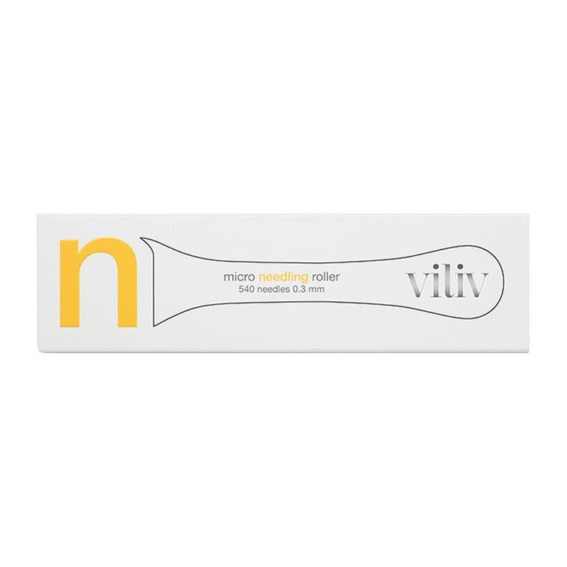 viliv n - micro needling roller