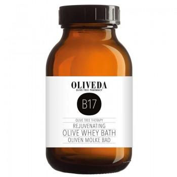 B17 Oliven Molke Bad - Rejuvenating, 250ml