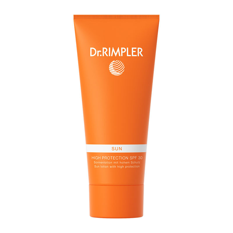 Dr. Rimpler SUN Protection, High Protection, SPF 30,200 ml