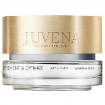 DAY CREAM Sensitive skin, 50ml