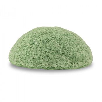 Konjac Sponge Green Tea