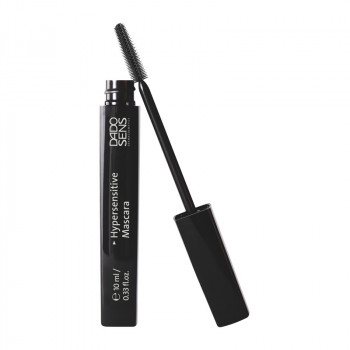 Hypersensitive Mascara black, 10ml