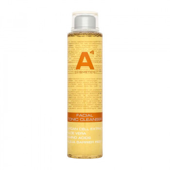 A4 Facial Tonic Cleanser, 200 ml