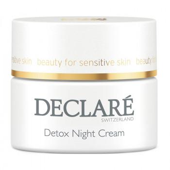 Detox Night Cream, 50ml
