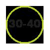 Anwendungsalter: 30-40