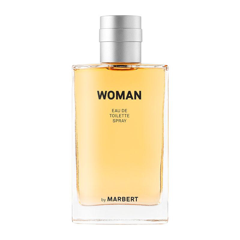 Woman, Eau de Toilette, 100 ml