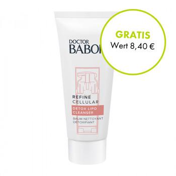 Babor, Refine Cellular Detox Lipo Cleanser, 20ml