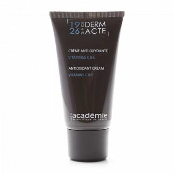 CREME ANTI-OXYDANTE, Creme für belastete Haut, 50 ml