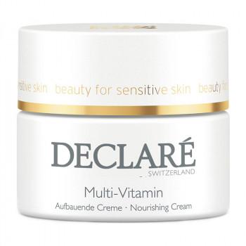 Aufbauende  Multi Vitamin Creme,  50ml