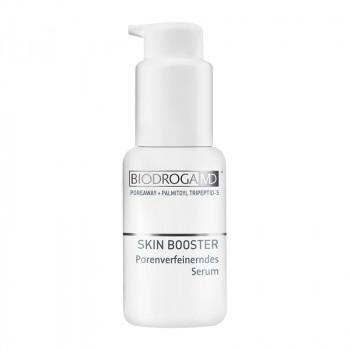 Skin Booster Porenverfeinerndes Serum, 30ml