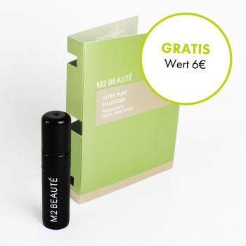 M2 Beaute, Pearl und Gold Facial Nano Spray, 1,5ml