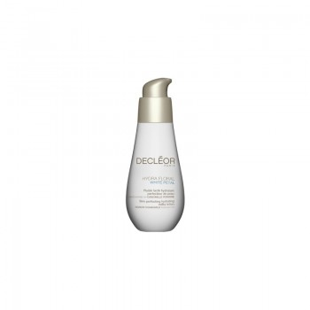 Hydra Floral Whithe Petal Fluide Milky Lotion, 50ml