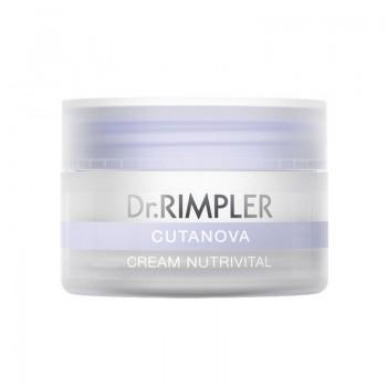CUTANOVA Cream Nutrivital, 50 ml