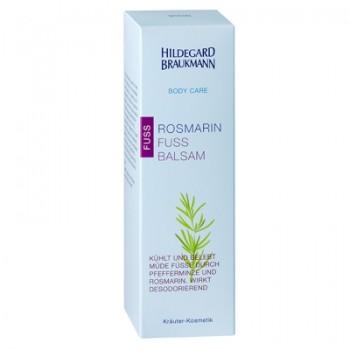 Rosmarin Fuß Balsam, 100ml
