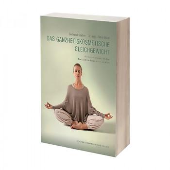 Buch-Das ganzheitskosmetische Gleichgewicht