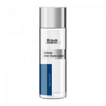 Attitude After Shave Lotion, 100ml