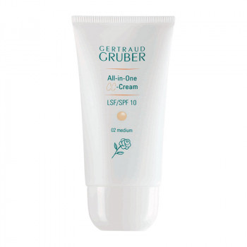 All-in-One CC-Cream 02 medium 02, 40ml