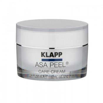 ASA Peel Care Creme, 30ml