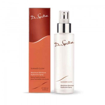 Summer Glow Maximum Moisture Hyaluronic Spray, 100ml