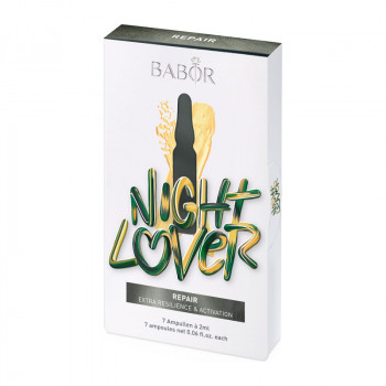 Ampullen Night Lover, 7x2ml