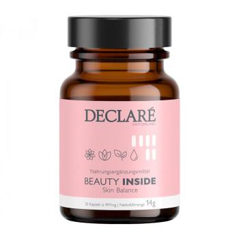 Beauty Inside Skin Balance, Nahrungsergänzungsmittel, 30Stk