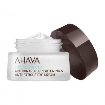 Age Control Brightening Eye Cream, 15 ml