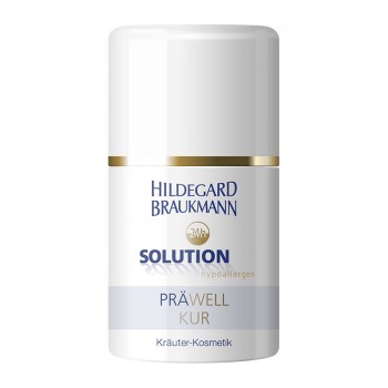 Solution Präwell Kur, 50ml