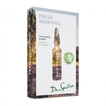 WAKE-UP CALL - The Activating Ampoule, 7x2ml